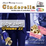 Slow Jamming Vol 22 - Chuck Melody