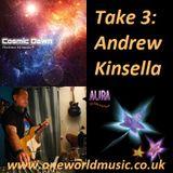 Take 3: Andrew Kinsella