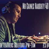 dj parker-mr caines 40th birthday set remix