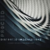 Distorted Imaginationz - A journey into deep and dark drum & bass