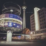 Berlin Trip #001 Session Mixed by CRASH 01.06.2014