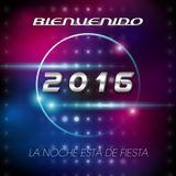 La Noche Está De Fiesta Feliz 2016 !!!