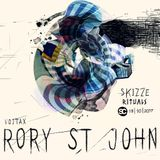 RORY ST JOHN @ Rituals hosted by Skizze [Suicide Circus]