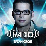 Brian Cross pres. ULTRA RADIO #018 w/ Steve Aoki