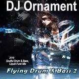 DJ Ornament - Flying Drum & Bass 2