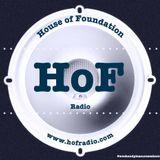 CrackHouse Sessions for HoF Radio (20/11/16)