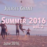 Summer 2016 vol. 2