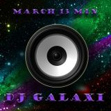 Dance Mix March13 (House, Electro, Trance, Trap)