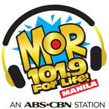 DJ Nix Live @ MOR 101.9 MANILA (First set) Sept 3 2016 (RECORDED RADIO QUALITY)