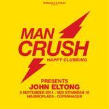 MenCrush pres. John Eltong