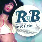 The Best Of RnB 1990 April session Mixed By Souheil DEKHIL