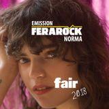 EMISSION FERAROCK - Fair 2018 - NORMA