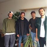 Studio Session w/ Hommage Disco - DJ Tankstelle