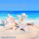 Best of Summer 2k16 part 1