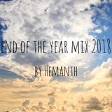 End Of The Year Mix 2018
