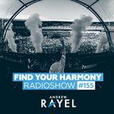 Find Your Harmony Radioshow #155