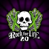 Rock for Life 20th Anniversary Post Show Special PARS475