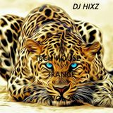 Tech House/Trance Vol 2 - DJ Hixz