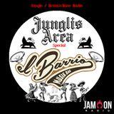JunglisArea 118 - 20190209 - El Barrio LIVE - JungleRaiders Session