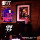 House Party OST (By Steve Dub)
