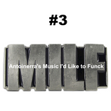 M.I.L.F. #3 (Booty Grooved by Antoinerra 07102012)