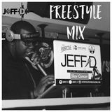 Freestyle Mix (2018 SOCA / AFRO-BEATS)