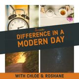LSFM LIVE: Difference in a Modern Day