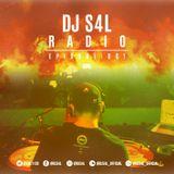 DJ S4L RADIO Episode - 001