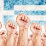 L'absurdité grecque - L'humeur de Michel Muller
