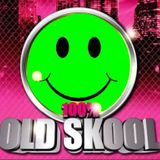 100% OLD SKOOL 2016