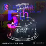 STORYTELLER - Saturo Sounds 5th Birthday Mix