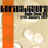 LORIHAJITURA BROADCAST 104 27-01-2017