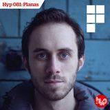Hyp 081: Planas
