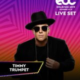 Timmy Trumpet @ kineticFIELD, EDC Orlando, United States 2019