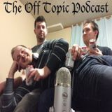 Episode 37 - The Three Take episode, Selfie Challenge, and Rob Ford