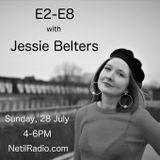 E2-E8 w Jessie Belters & Luca Schiavoni - 28/07/2019