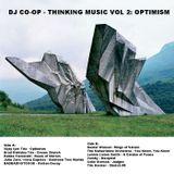 DJ Co-op - Thinking Music Vol 2: Optimism
