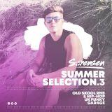 SSS - Sorensen Summer Selection.3 Old skool