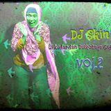 DJ Skin - Üsküdardan Diskotege Giderken vol.2