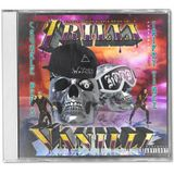 Crunkle Ben's feat. Trippy TineZ - TRILLI VANILLI - Blame It On Da Purple Reign vol. 8