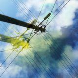 May Dublin Gig Guide - Electricitat (Leictreachas) - 27-04-2017