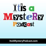 Two Detectives Without a Clue with Sean Cameron