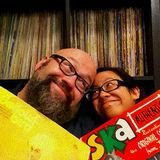 Generoso and Lily's Bovine Ska and Rocksteady: The Olympic Label 10-3-17