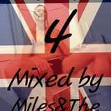 PARTY PUMPERS VOL 4 - 1994-1999 Mixed By Miles&TheHouseCollection