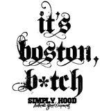 Boston Bad Boy Dj Babyface It's Boston Bitch Blends