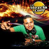 Vj Mauro - Reggaeton Mix 4 [LaMezcla]