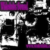 The Widedubz Sound Show K2K radio  April 2013