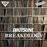 DJ Kitsune - Breakology