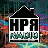 HPR RADIO 003 House Guest: ECDUZIT