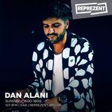 Dan Alani on Reprezent Radio - Sunday 1st July